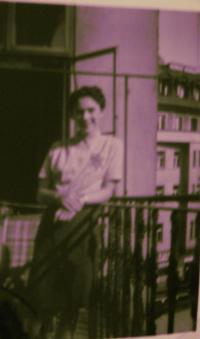 Hana Trávová 1942