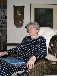 Hana Trávová 2010