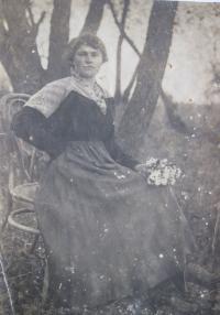 Matka Čížková