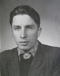 Bratr Pavel Čížek