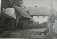 Dům příbuzných na Volyni