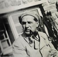 Otec Rudolf Jílovský