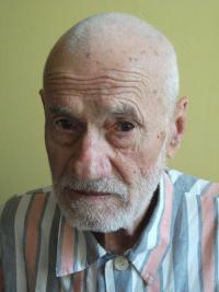 Michal Rozman in 2010