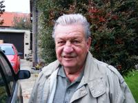 Václav Hanf - současná fotografie