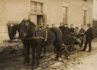 Rodina u koní - Zásmuky
