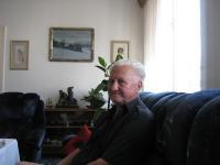 Alois Frank-červenec 2010, Zábřeh na Moravě
