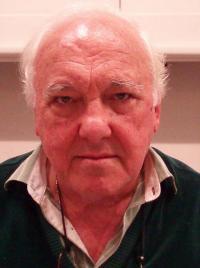 Alfred (Freddy) Gerhard Sobotka