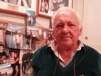 Freddy Sobotka ve své kanceláři v Rio de Janeiru