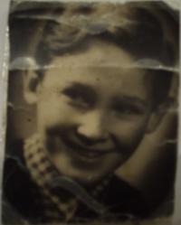 Tomas Robert Sobotka, jeho bratr
