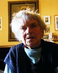 Miloslava Jirasová, roz. Studničková