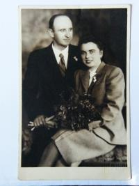 Svatební fotografie s Karlem Jirasem