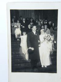 Svatební fotografie s Jaroslavem Podhorou