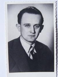 father Vaclav Zelenka senior
