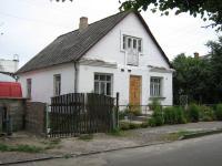 Dům Marie Soldjatjuk v Dubnu na Ukrajině