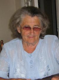Maria Soldjatjuk v roce 2010