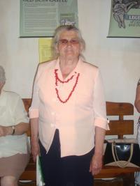 Maria Soldatyuk, 2011