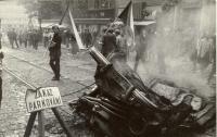 """1968, srpen, """"černý humor okupační"""""""