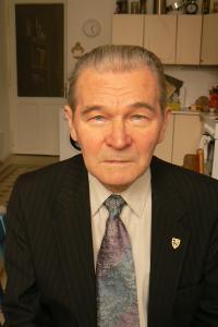 Leo Žídek (prosinec 2010)