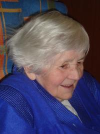 Anna Malášková, 21.10.2010