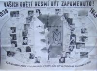 Padlí českoslovenští vojáci