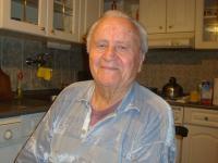 Zdeněk Damašek, 15.11.2010