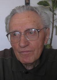 Current photo of Bernard Bokor