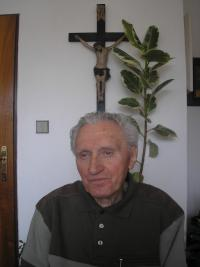 Current photo of Bernard Bokor 2