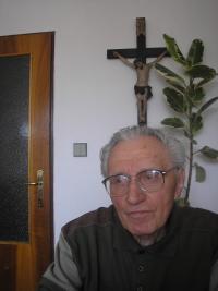 Current photo of Bernard Bokor 3