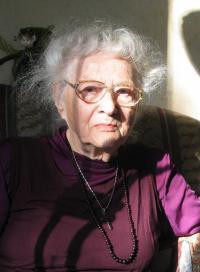 Zofia Nastaborska