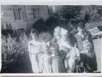 Children from Lidice - a later photo
