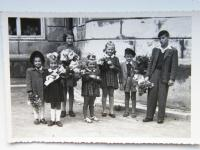 Children from Lidice