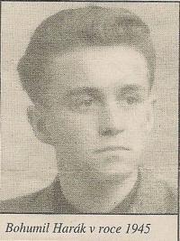 Fotografie z doby Pražského povstání