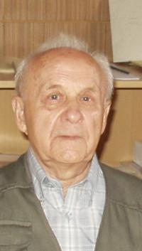 Bohumil Harák