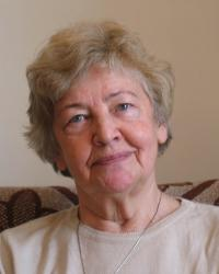 Zofia Ciesielska