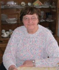 Ingeborg Cäsarová-Šumperk-prosinec 2010