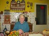Erika Bednářová (Rotterová)-Loučná nad Desnou-Rejhotice, prosinec 2009