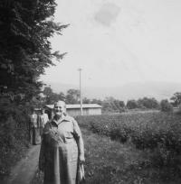 maminka-Sofie Rotterová