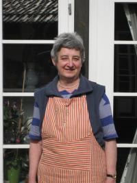 Renata Pavelková 2011