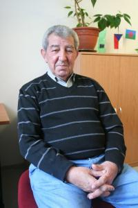 Ladislav Goral (2015)
