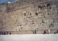 Tour to Mexico, Pyramid of the Sun, 2000