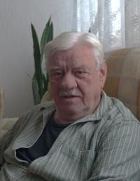 Walter Kuřátko v roce 2010