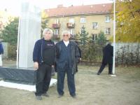 S Kostasem Samarasem, majitelem společnosti Kofola