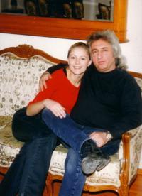 S Monikou Žídkovou