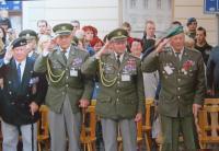 Moravská Třebová-září 2010-Otakar Riegel druhý zleva