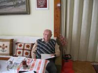Ing. Miroslav Fišer- Rychvald, leden 2011 (2)