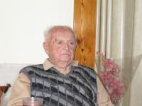 Ing. Miroslav Fišer- Rychvald, leden 2011