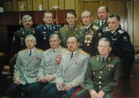 Výbor obrany ruské Státní dumy