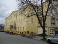 Nemocnice Milosrdných sester sv. Vincence de Paul se sídlem v Kroměříži-2011