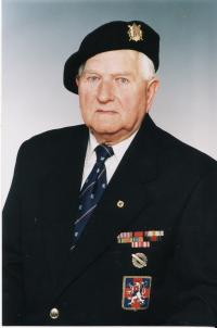 Oldřich Pich v roce 2005