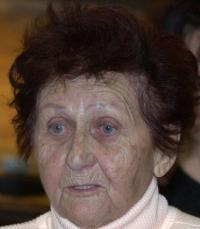 Venuše Štefková